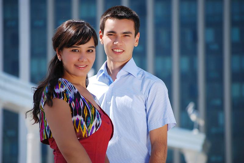 хвостик узбекская современная семья фото найдете информацию