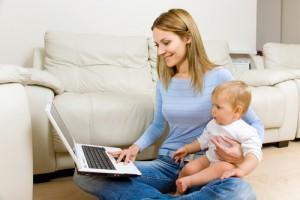 Как учитывается отпуск по уходу за ребенком при расчете пенсии