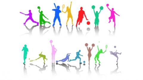 картинки физическая культура и спорт