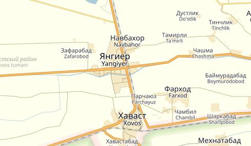 янгиер сырдарьинская область фото