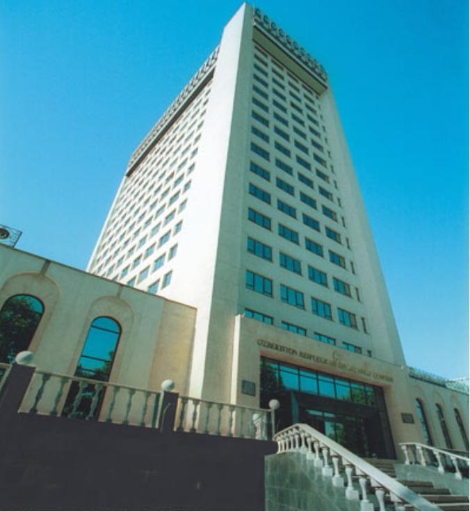 ВУзбекистане создан Госкомитет посодействию приватизированным учреждениям