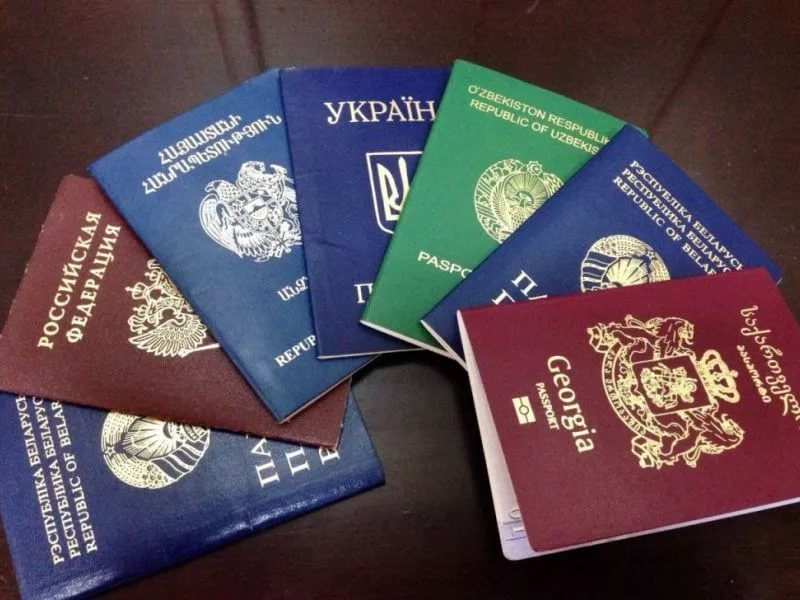 Найдите в списке требования к лицу желающему получить гражданство
