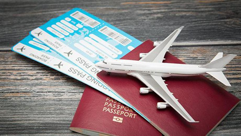 Оформить скидку на авиабилеты для студентов